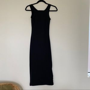 LULULEMON LAB midi dress